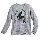 Ariel Pullover Fashion Sweatshirt for Juniors