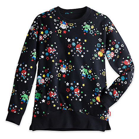Marvel MXYZ Sweatshirt for Women