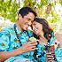 Disney Moana Woven Dress for Women