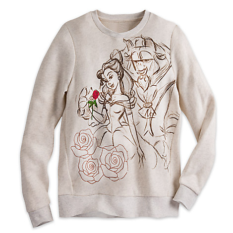 Image result for disney store beauty and the beast shirts