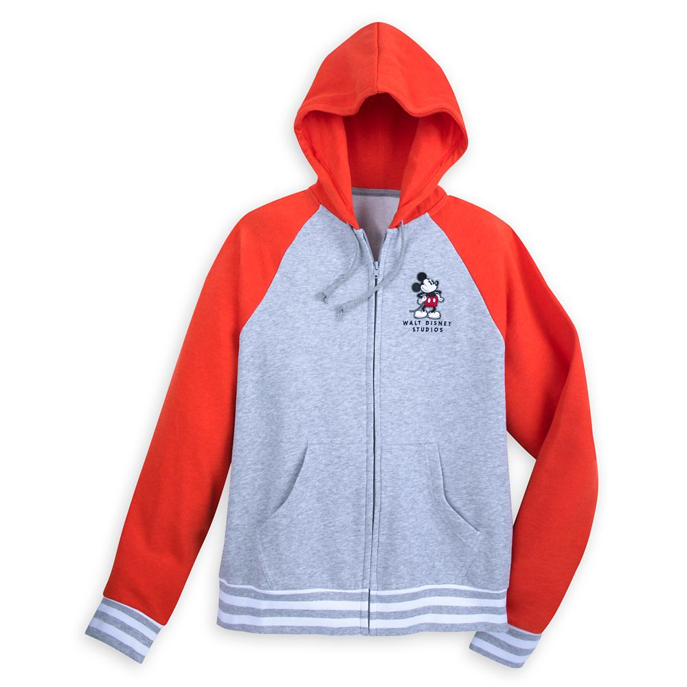 Mickey Mouse Hoodie for Men – Walt Disney Studios