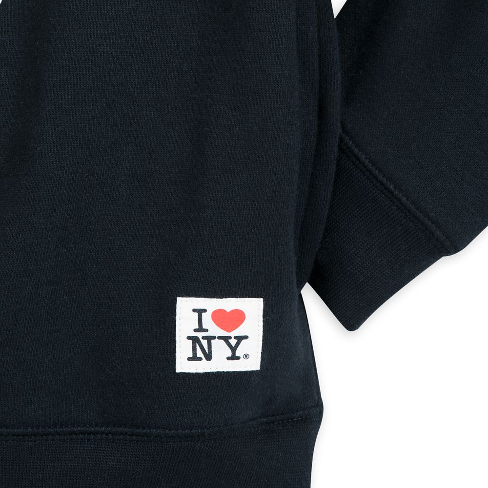 Mickey Mouse I♥New York Sweatshirt for Men – New York City