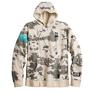 Disney Moana Hooded Pullover for Men by Neff