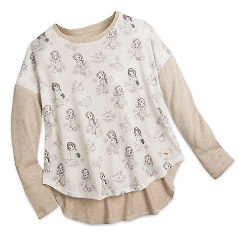 Disney Animators' Collection Sweater for Women
