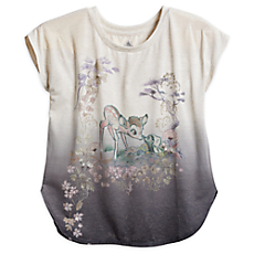Womens T-Shirts, Tops & Shirts | Disney Store