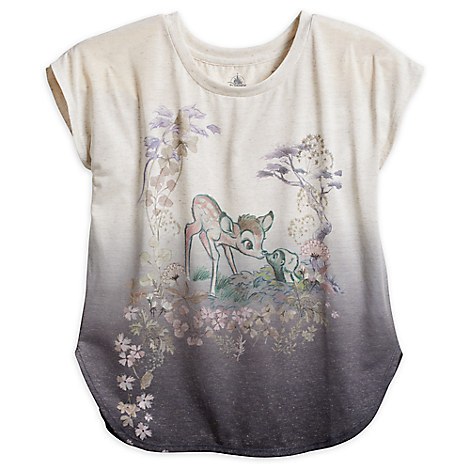 Bambi Tee for Women