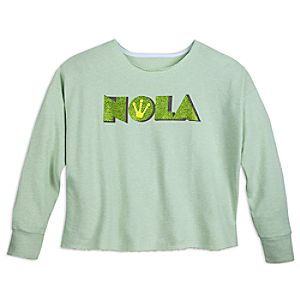 Tiana ''NOLA'' Top for Women - Ralph Breaks the Internet