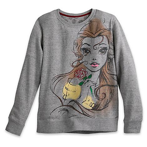 Belle Sweatshirt for Women