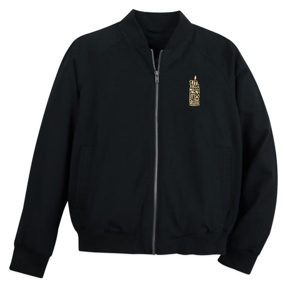 Hocus Pocus Bomber Jacket for Women