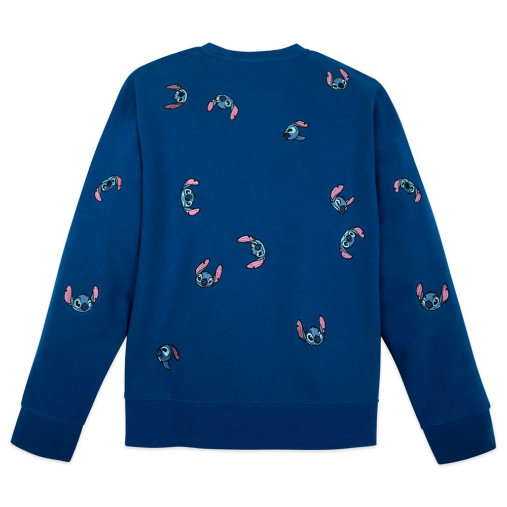 Stitch Pullover Sweater for Adults