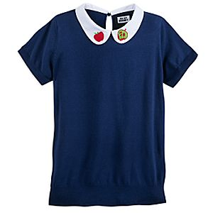 Snow White Sweater Top for Adults - Oh My Disney