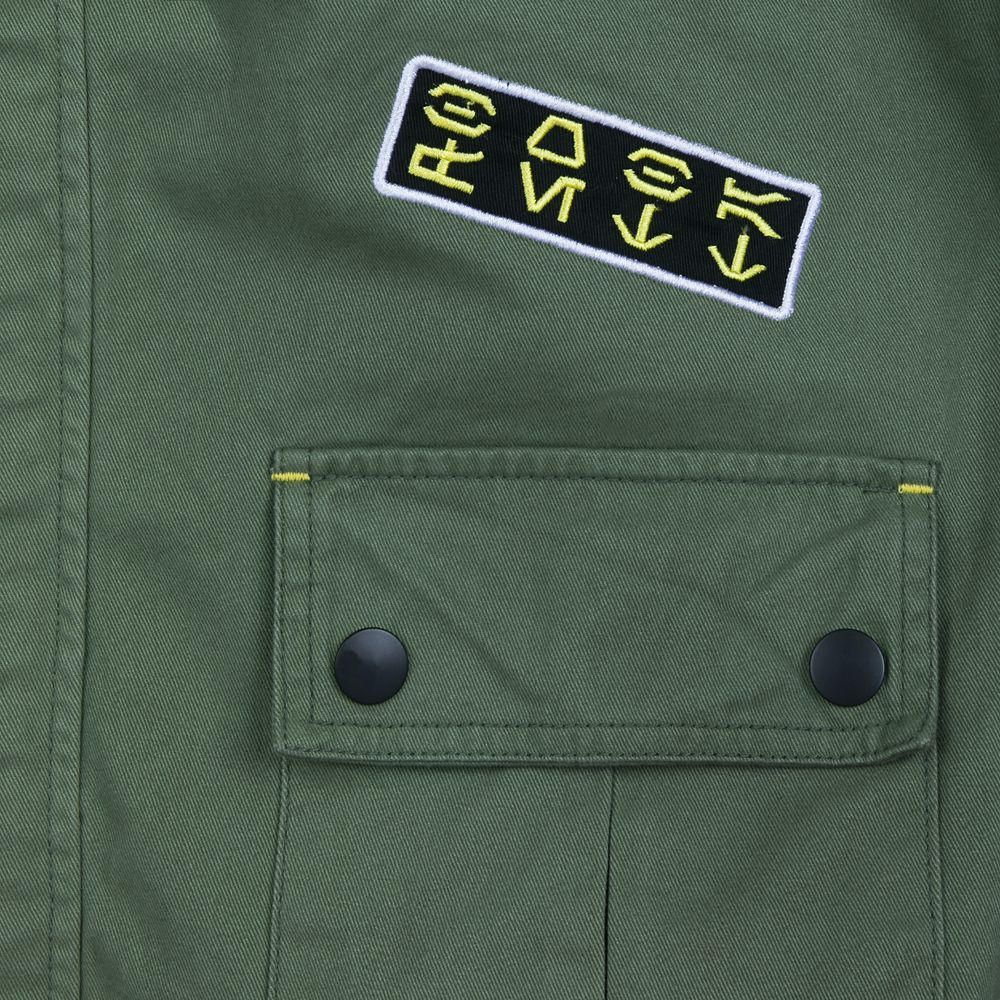 Boba Fett Military Jacket for Adults – Star Wars