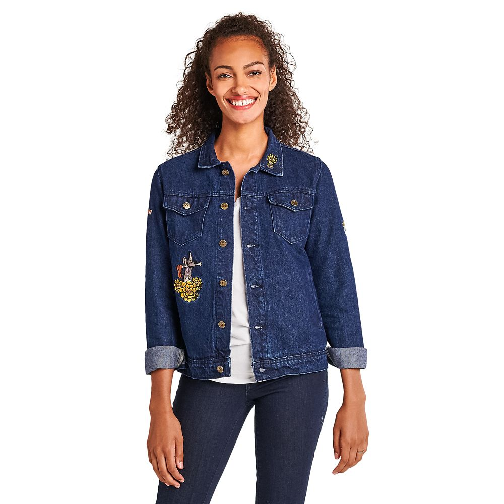 Coco Jacket for Adults – Oh My Disney