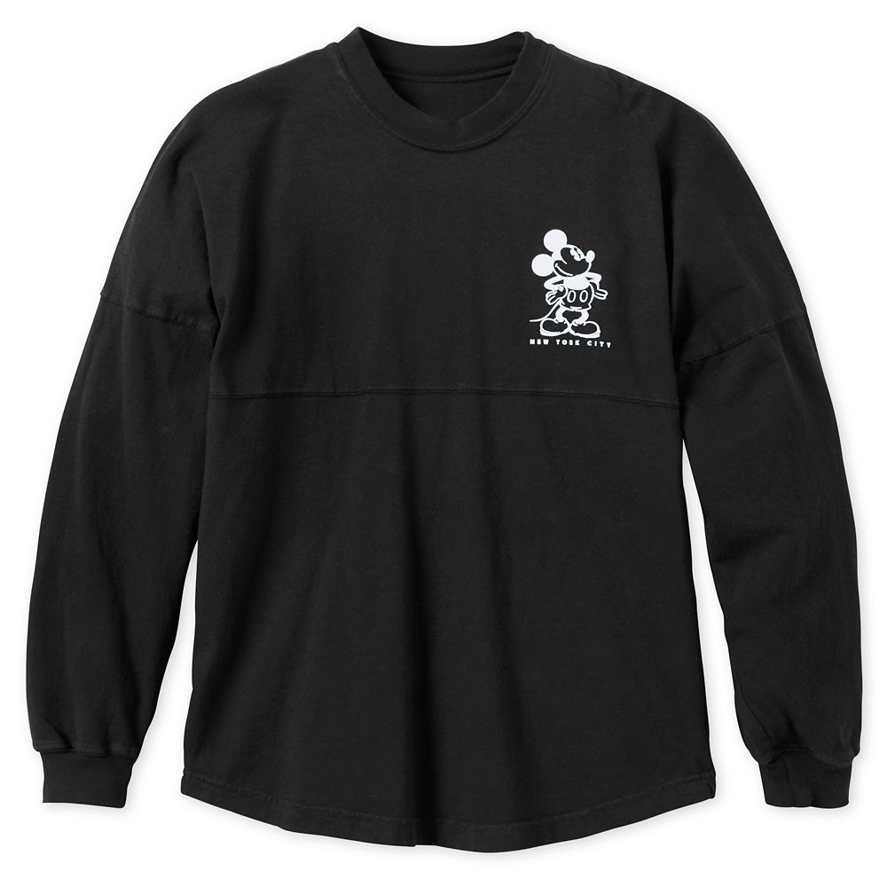 Mickey Mouse New York City Spirit Jersey for Adults