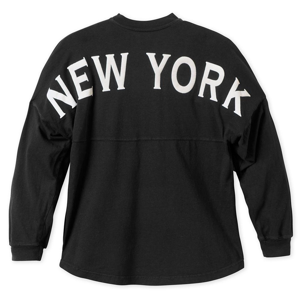 jersey new york