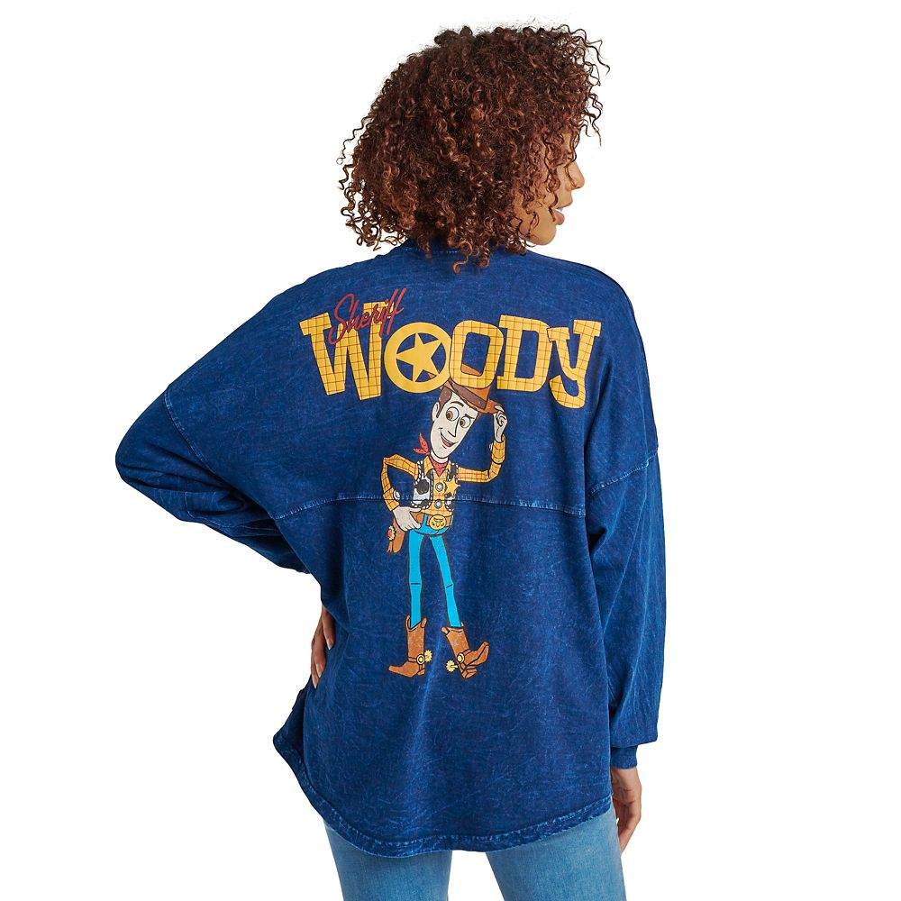 Woody Spirit Jersey for Adults