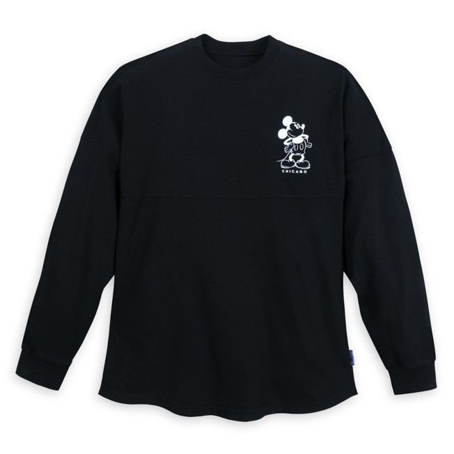 Mickey Mouse Spirit Jersey for Adults – Chicago