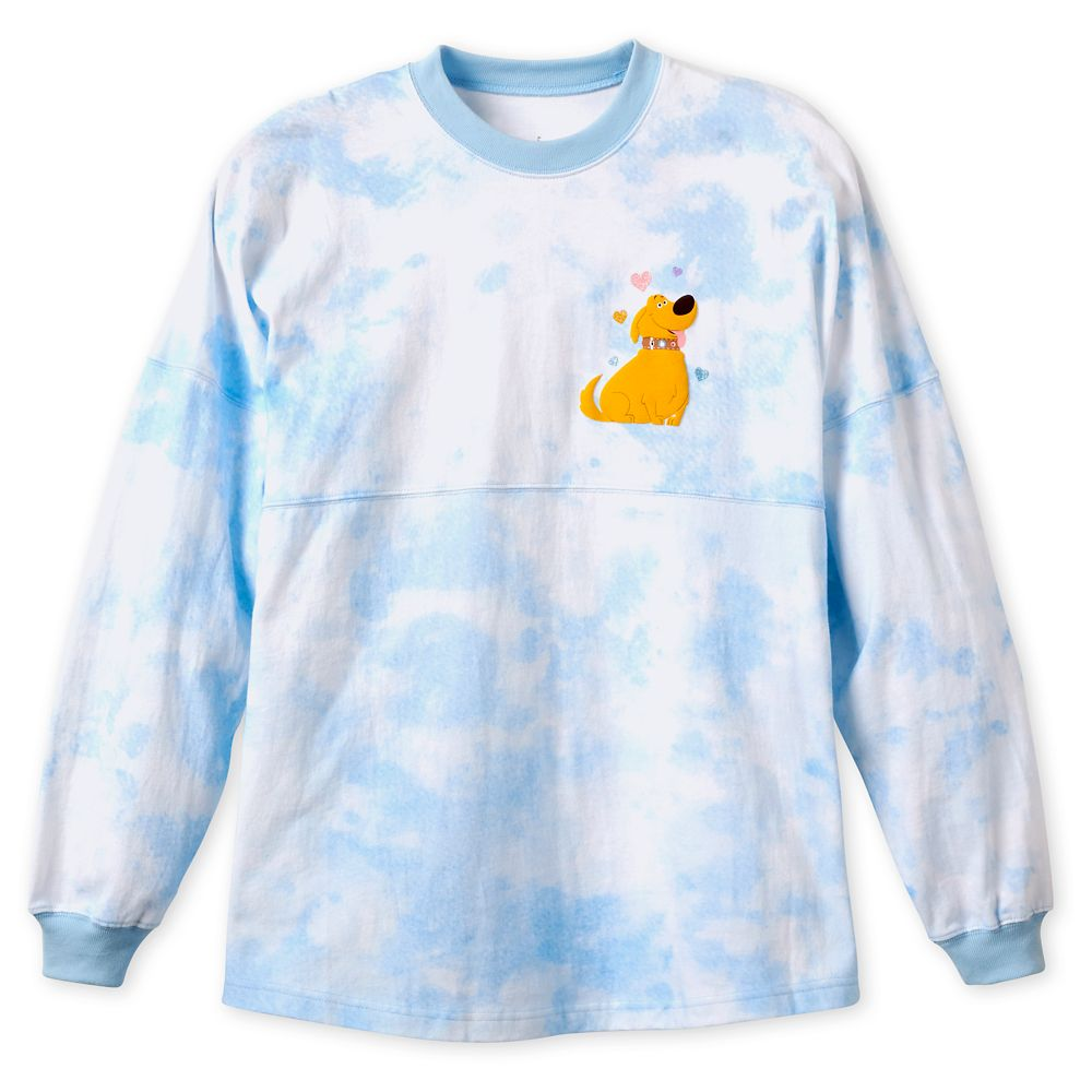 Dug Spirit Jersey for Women – Up – Oh My Disney