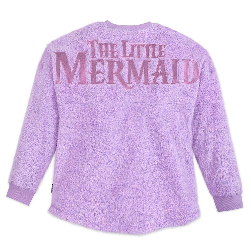The Little Mermaid Anniversary Spirit Jersey for Adults