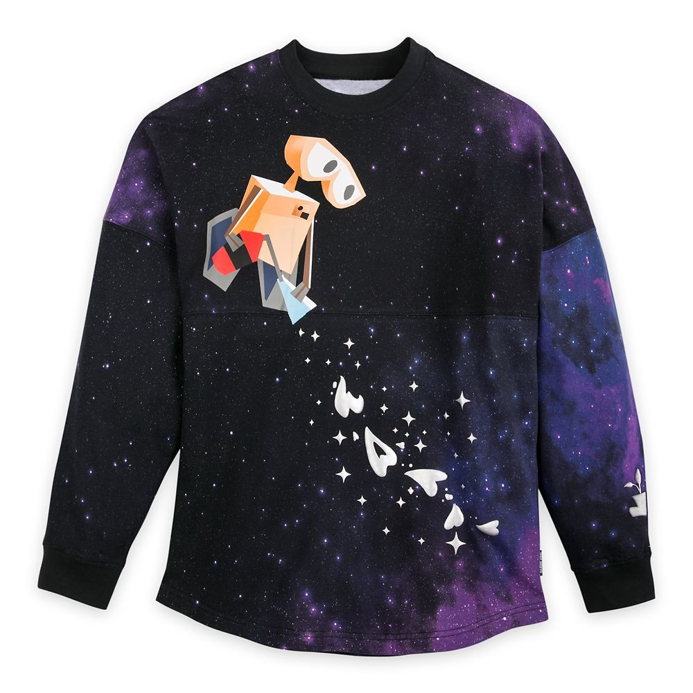 WALL•E Spirit Jersey for Adults