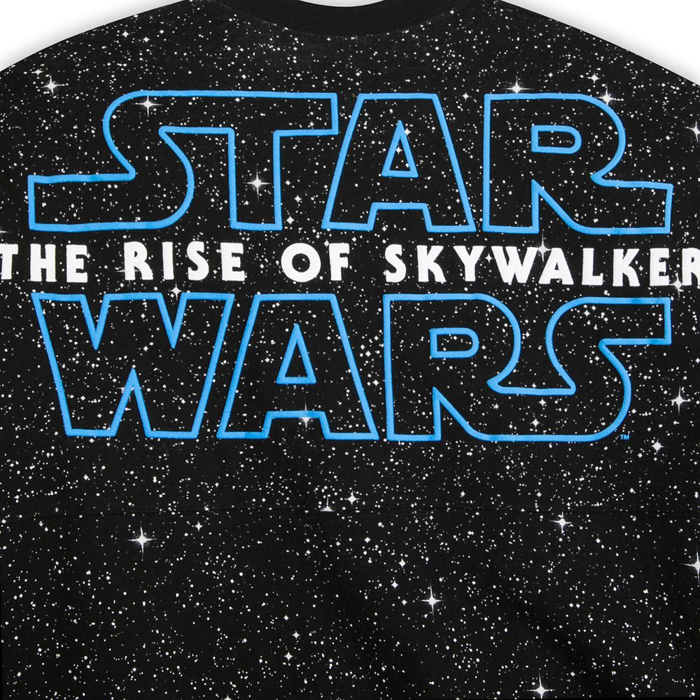 Star Wars: The Rise of Skywalker Spirit Jersey for Adults