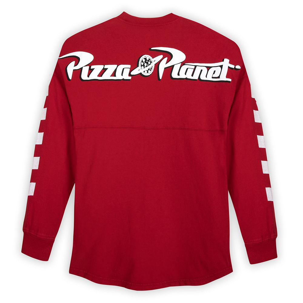 Pizza Planet Spirit Jersey for Adults – Toy Story