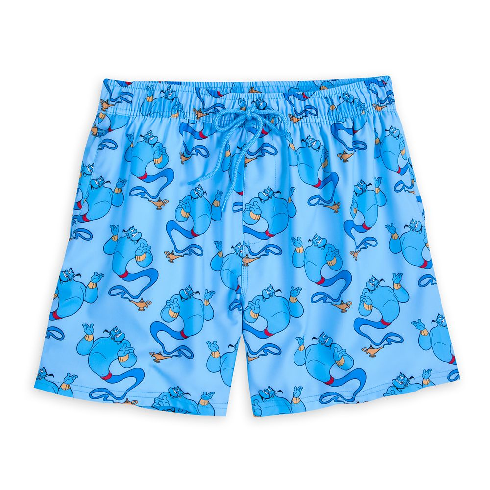 Disney The Lion Guard Swim Trunks for Boys Blue