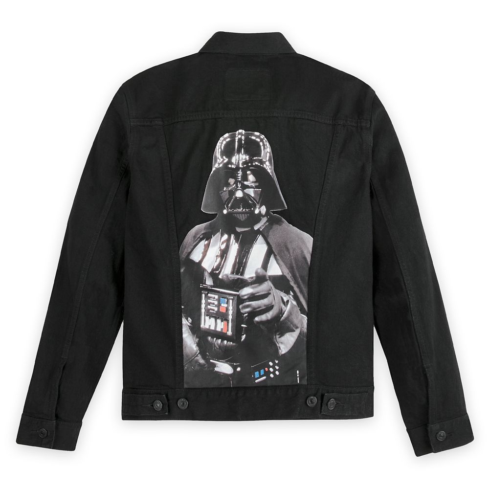 Levi/'s® X Star Wars Trucker Jacket Men/'s Xl
