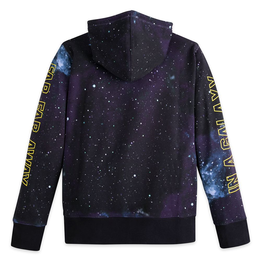 Star Wars Galaxy Hoodie for Men by Levi's