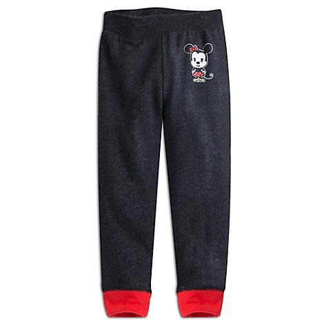 Minnie Mouse Cutie Fleece Pants for Kids