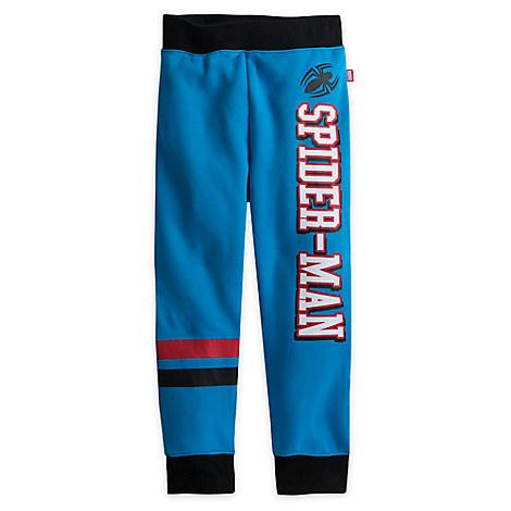 Spider-Man Sweatpants for Boys