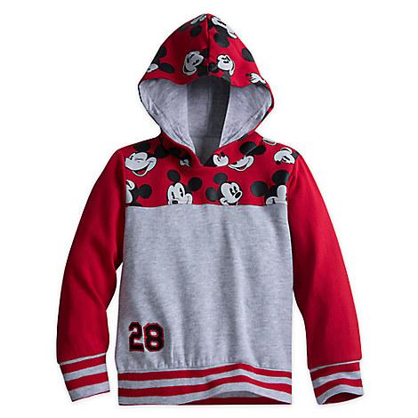 Mickey Mouse Sweatshirt for Boys