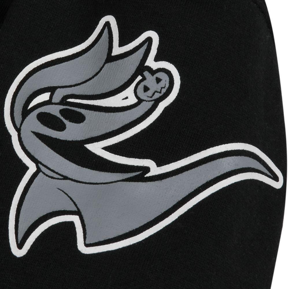 Jack Skellington Hooded Pullover for Kids