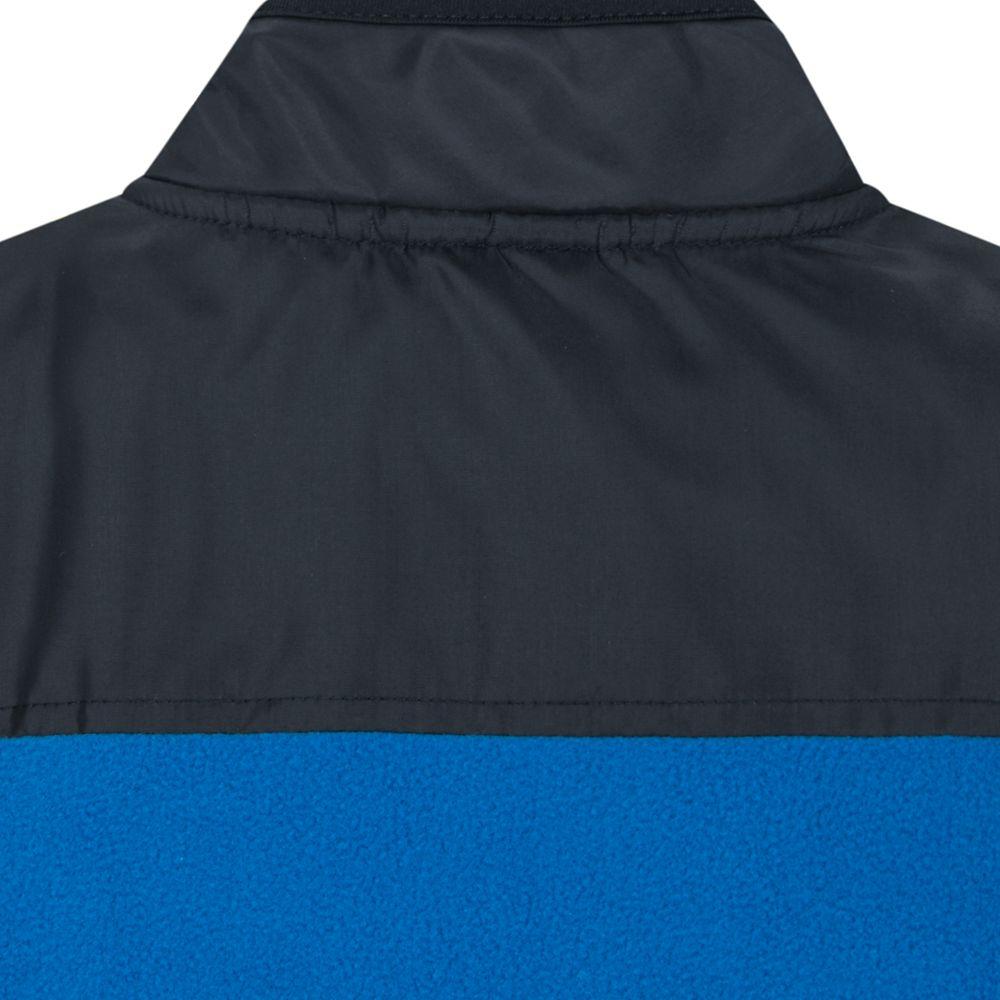 Spider-Man Pieced Fleece Jacket for Kids