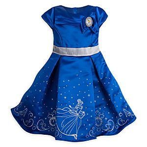 Cinderalla Party Dress for Girls