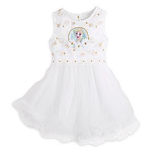 Elsa Party Dress for Girls