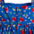 Snow White Woven Dress for Girls