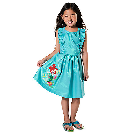 Ariel Dress for Girls