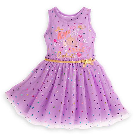 Disney Princess Dress Set for Girls