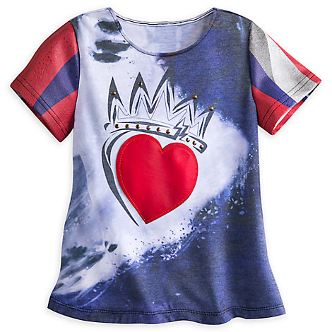 Descendants 2 Fashion Top for Girls
