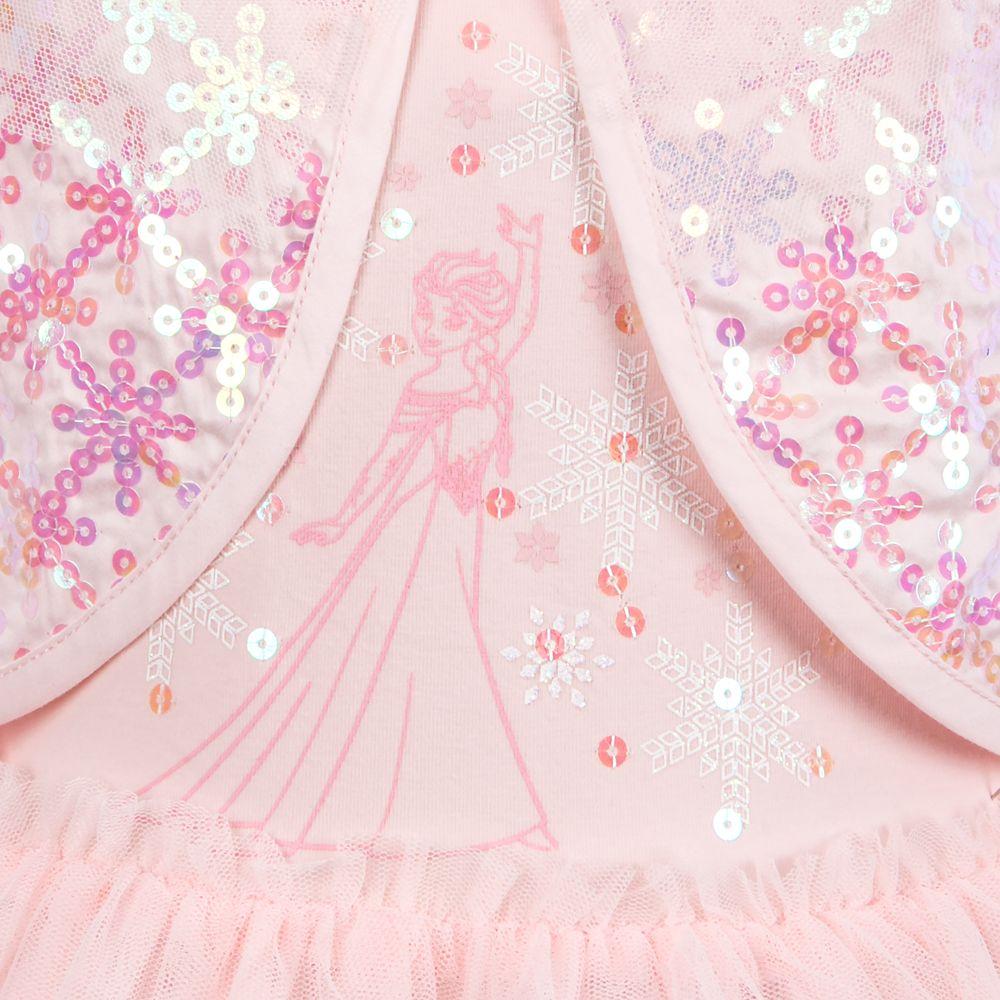 Frozen Fancy Dress Set for Girls