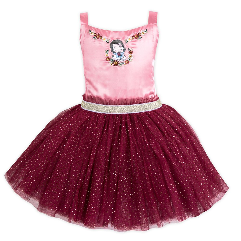 Disney Animators' Collection Belle Leotard and Tutu for Girls