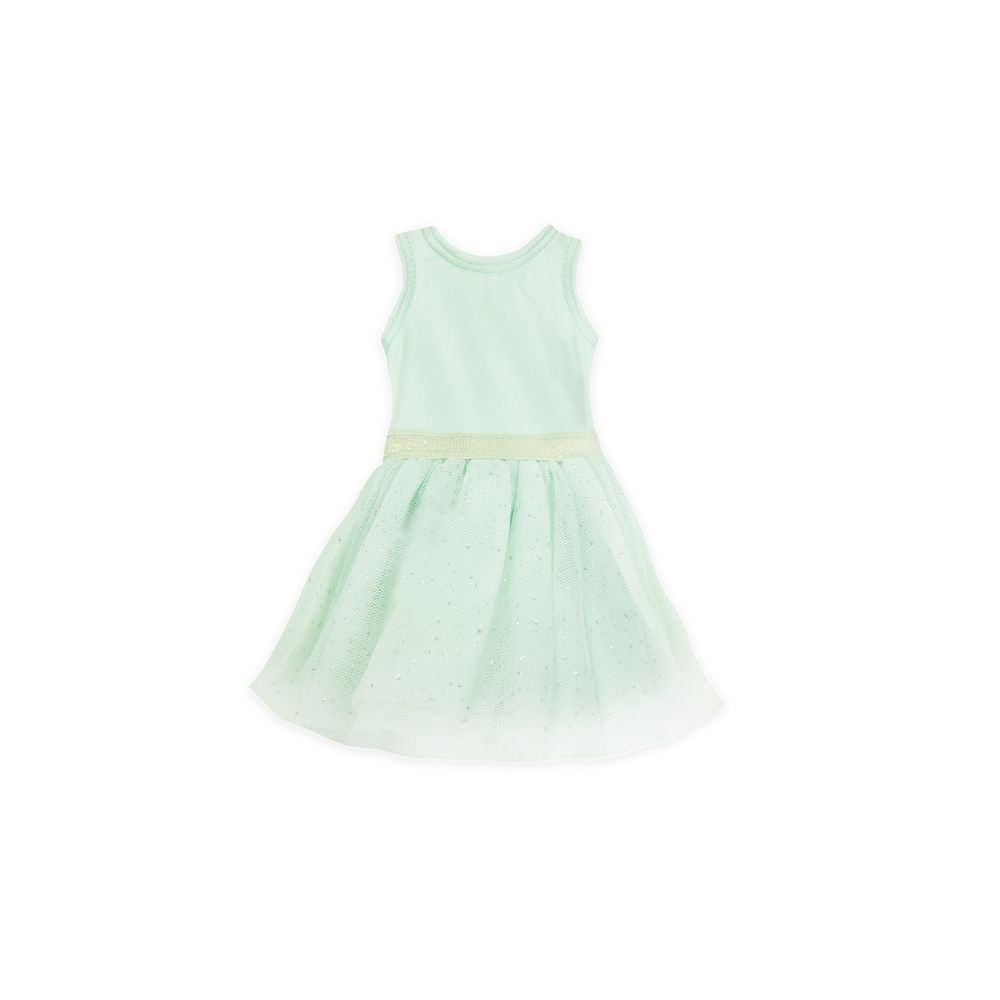 Tinker Bell Leotard and Tutu Set for Kids and Doll – Disney Animators' Collection