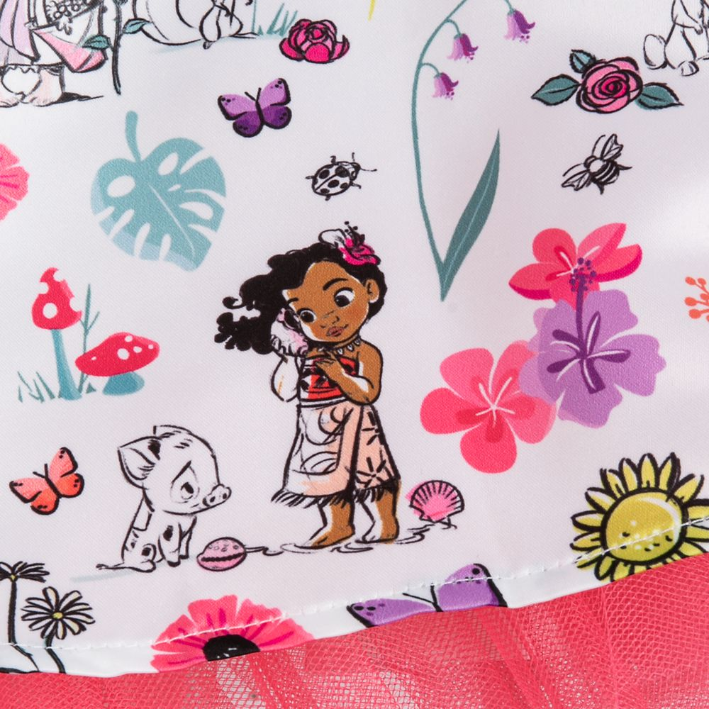 Disney Animators' Collection Dress for Girls