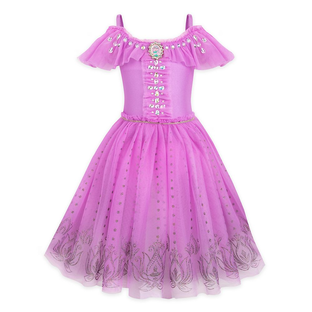 Jasmine Leotard and Tutu for Girls