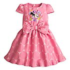 Minnie Mouse Happy Helpers Party Dress for Girls