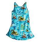 Disney Moana Woven Dress for Girls