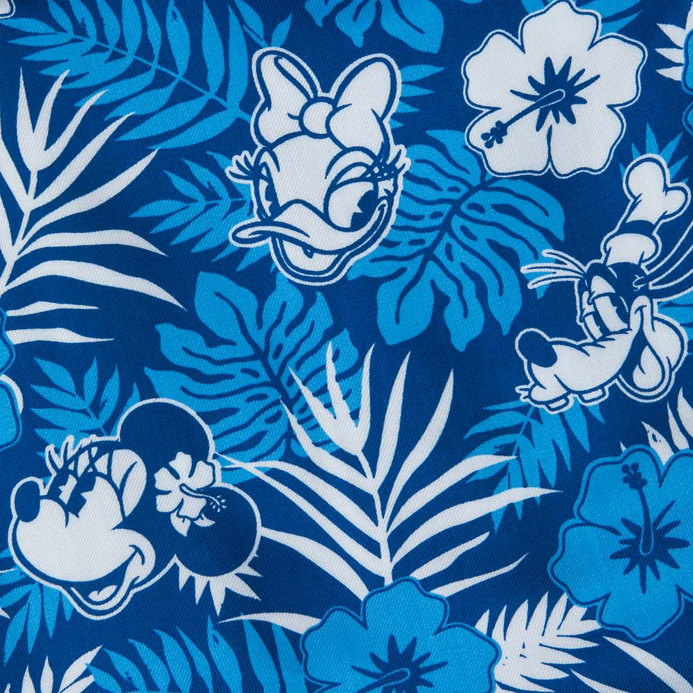 Mickey Mouse and Friends Aloha Dress for Girls – Disney Hawaii