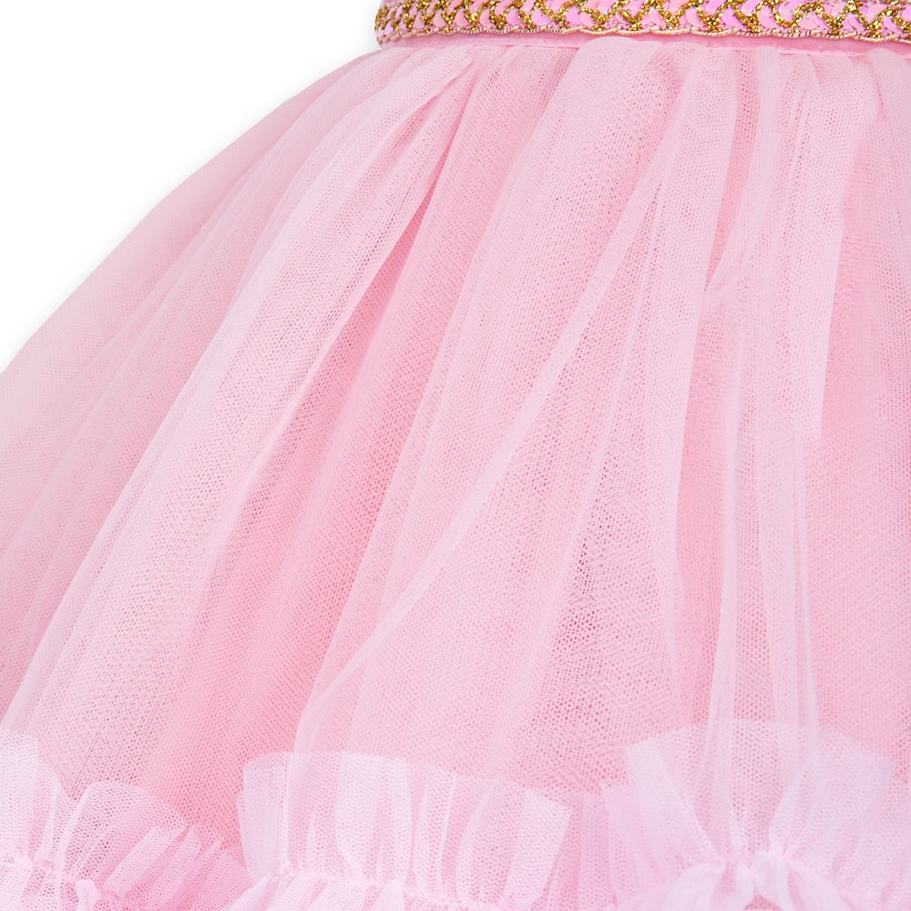 Aurora Party Dress for Girls – Sleeping Beauty
