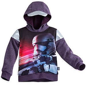 Star Wars Fleece Hoodie for Girls